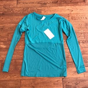 Fabletics Tops -  Fabletics Cashel long sleeved top